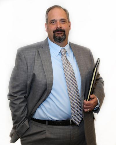 Rick Garofolo - dental speaker